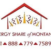Energy Share of Montana