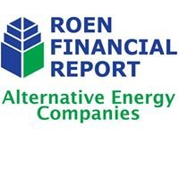 Roen Financial Report