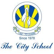 The City School Muslim Town Campus
