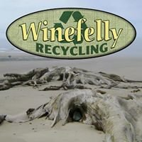 Winefelly Recycling