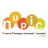NUPIC - Núcleo de Psicologia e Intervenção Comunitária