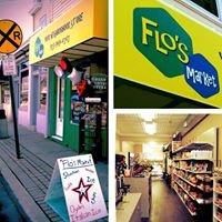Flo's Market