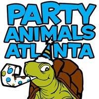 Party Animals Atlanta
