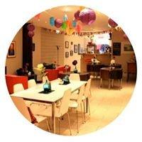 Rosie Thistle's Tea Room
