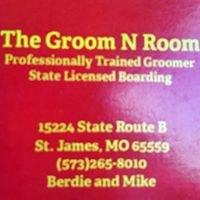 The Groom N Room