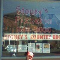 Stoney's Pizzeria