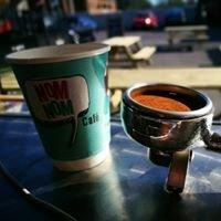 Nom Nom Cafe Cork