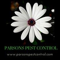 Parsons Pest Management Inc