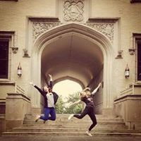 The College of Wooster International Admissions