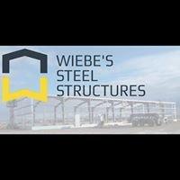 Wiebe's Steel Structures