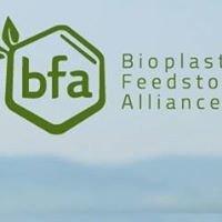 Bioplastic Feedstock Alliance
