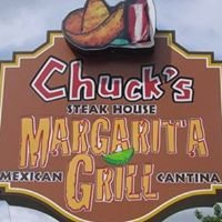 Chuck's Steak House & Margarita Grill