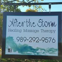 After The Storm Healing Massage
