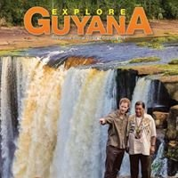 Tourism and Hospitality Association of Guyana