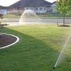 Complete Yard Work & Sprinkler System
