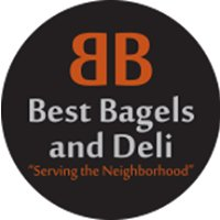 Best Bagels & Deli