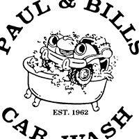 Paul & Bill's Service Center Inc