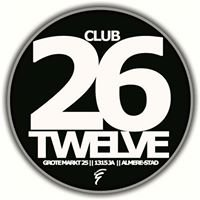 Club 26Twelve