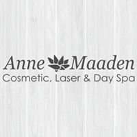 Anne Maaden Laser, Day Spa & Cosmetic Boutique