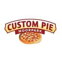 Custom Pie and The Bar Next Door