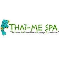 Thai-Me Spa