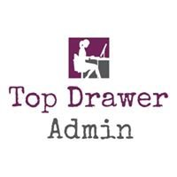 Top Drawer Admin