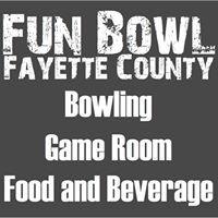 Fayetteville Fun Bowl