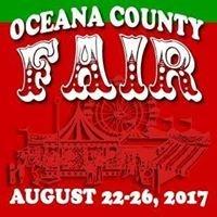 Oceana County Fairgrounds