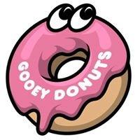 Gooey Donuts
