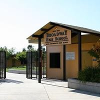 Broadway High School