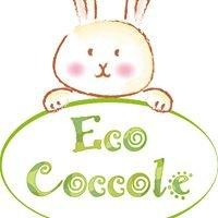 Ecococcole - abbigliamento bambini in cotone biologico e biocosmesi