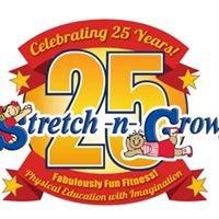 Stretch-n-Grow of Southeast Michigan