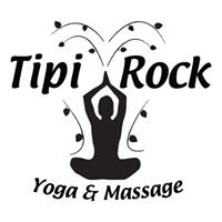 Tipi Rock Yoga & Massage Therapy