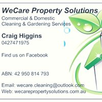 WeCare Property Solutions