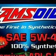 Amsoil Synthetic Lubricants & Cleaners (Dealer)