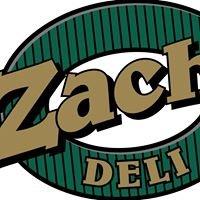 Zach's Deli