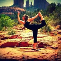 Treena Francis Yoga