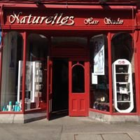 Naturelles Hair Studio