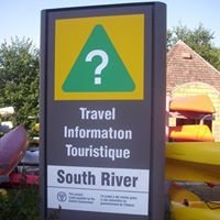 South River Visitor Information Centre