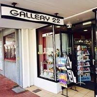 Gallery 22 Bunbury