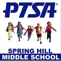 Spring Hill Middle School PTSA