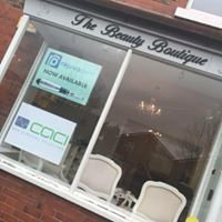 The Beauty Boutique, Alderley Edge