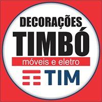 Decorações Timbó