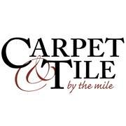 Carpet & Tile by the Mile