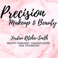 Precision Makeup & Beauty