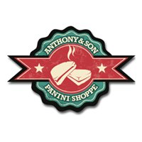 Anthony & Son Panini Shoppe