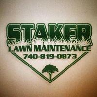 Staker Lawn Maintenance