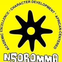 Nsoromma School - Atlanta