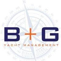 B & G Charter Management