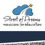 Street of Dreams Musicians for Education